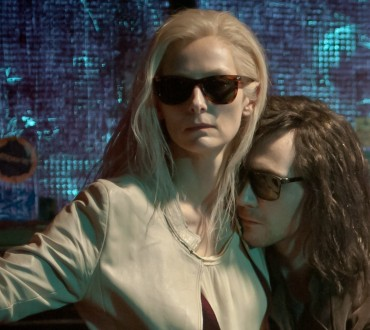 Halloween Countdown, Day 23: Only Lovers Left Alive