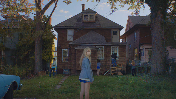 Fright Club: It Follows and Anticipated Horror of 2015