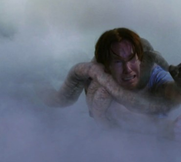 Saturday Screamer: The Mist