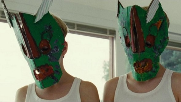 Halloween Countdown, Day 2: Goodnight Mommy