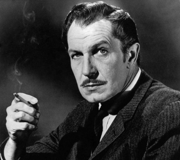Fright Club: Best of Vincent Price